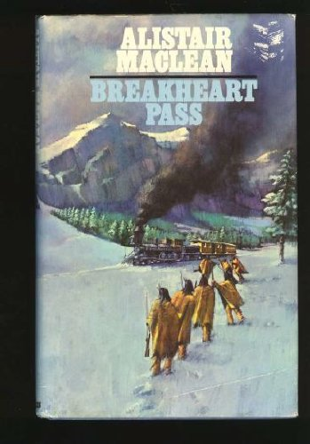 9780385041201: Breakheart Pass