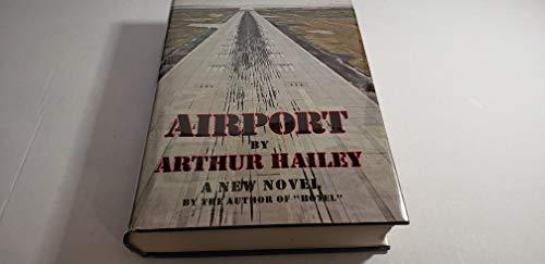 9780385041393: Airport