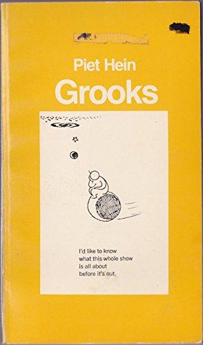 9780385041409: Grooks