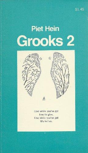 9780385041447: Grooks 2