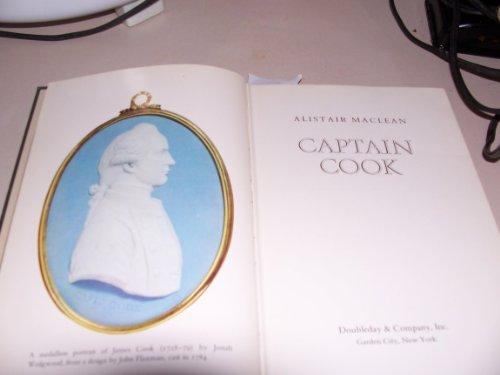 9780385041720: Captain Cook