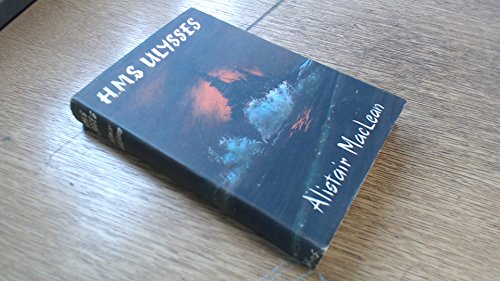 H.M.S. Ulysses (0385041837) by Alistair MacLean