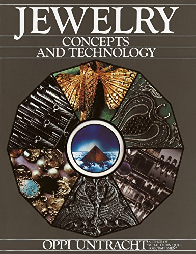 9780385041850: Jewelry: Concepts and Technology