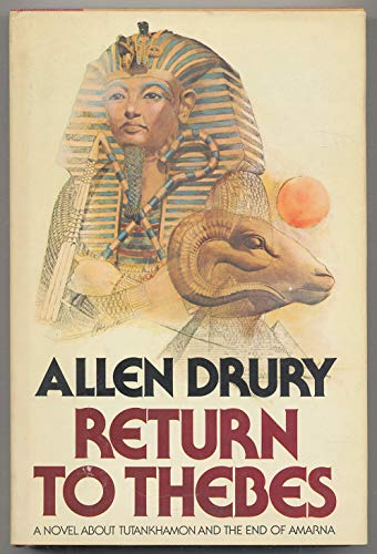 Return to Thebes: Drury, Allen