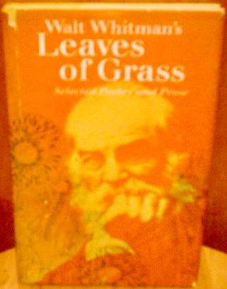9780385042529: Leaves of Grass; Selected Poetry and Prose.