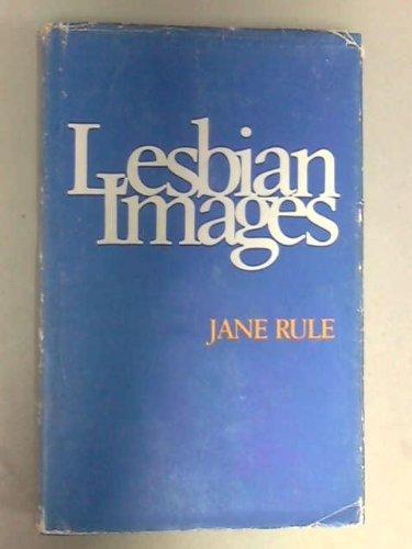 9780385042550: Lesbian Images