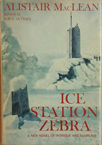 9780385042673: Ice Station Zebra