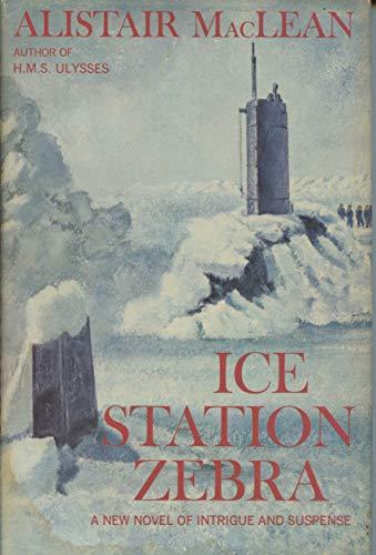 9780385042673: Ice Station Zebra