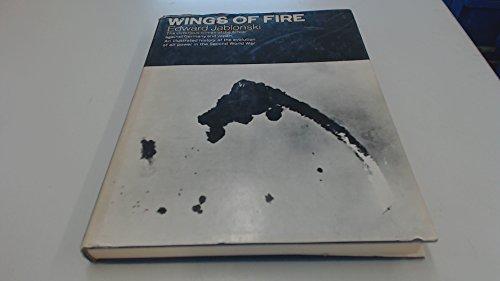 9780385042772: Wings of Fire: Airwar: Volume IV
