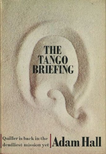 9780385042819: The tango briefing