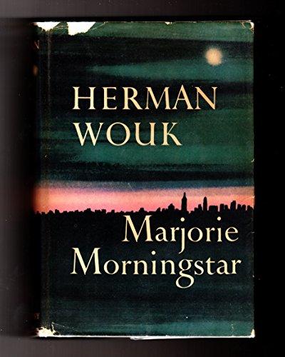 9780385042857: Marjorie Morningstar