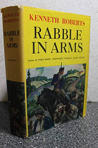 9780385043779: Rabble in Arms