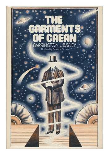 9780385043977: The garments of Caean