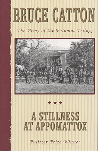 9780385044516: A Stillness at Appomattox