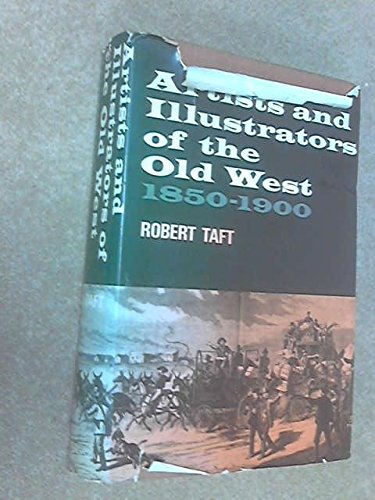Artists of the Old West: Ewers, John Canfield