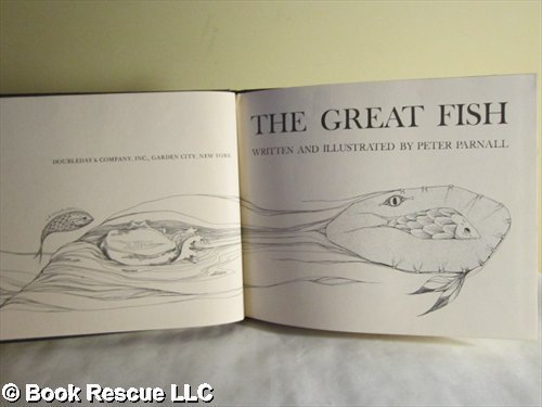 9780385045896: The great fish
