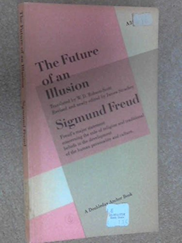 9780385046350: The Future of an Illusion