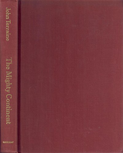 9780385046800: The mighty continent: A view of Europe in the twentieth century