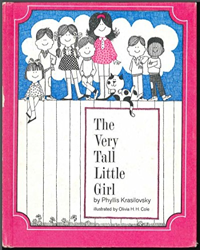 9780385046916: The Very Tall Little Girl