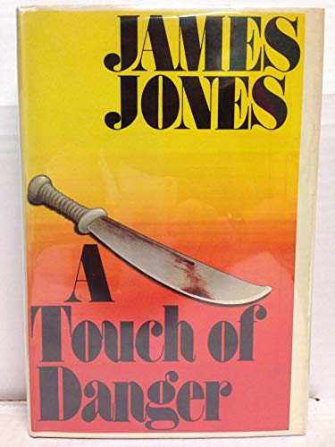 9780385047005: A Touch Of Danger