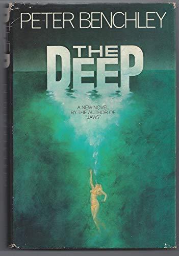 9780385047425: The Deep