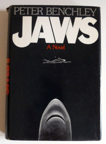 9780385047715: Jaws