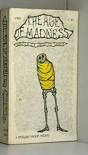 The Age of Madness: Szasz, Thomas