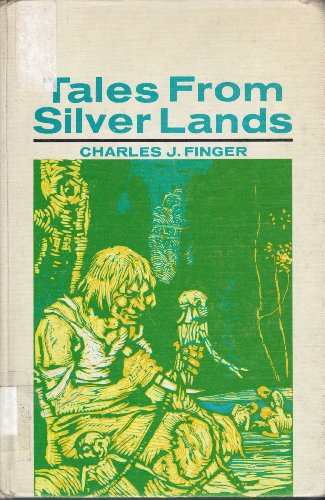 9780385048156: Tales from Silver Lands