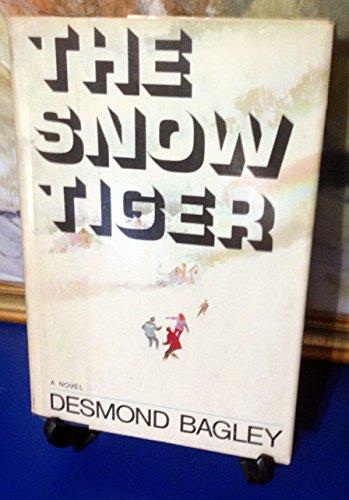 9780385048415: The Snow Tiger