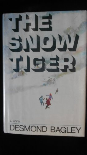 9780385048415: The snow tiger