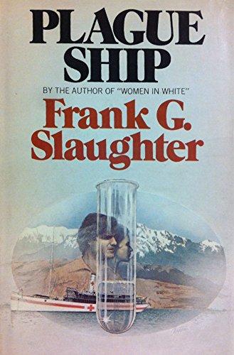 9780385049580: Plague Ship