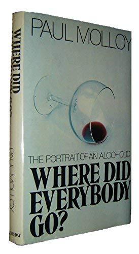 Where Did Everybody Go?: Paul Molloy