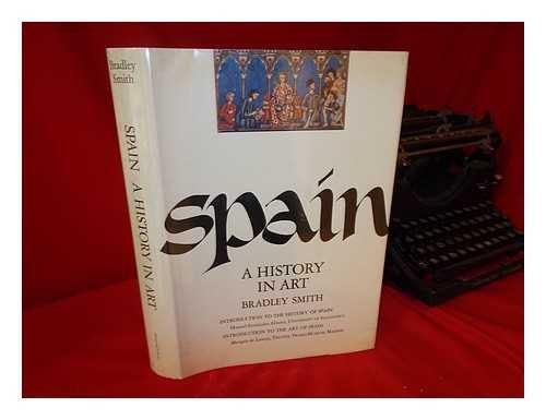 9780385050166: Spain: A History in Art