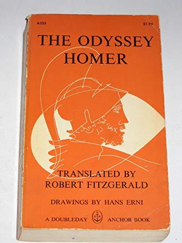 9780385050401: The Odyssey