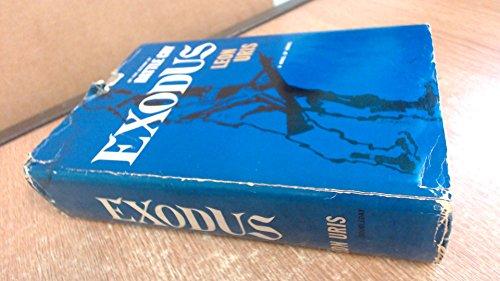 9780385050821: Exodus