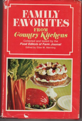 9780385050951: Family Favorites from Country Kitchens