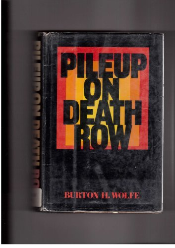 9780385051736: Pileup on death row