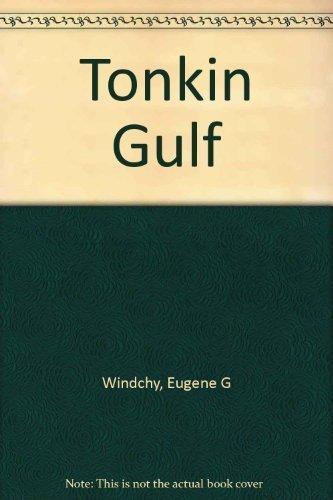 9780385052108: Tonkin Gulf