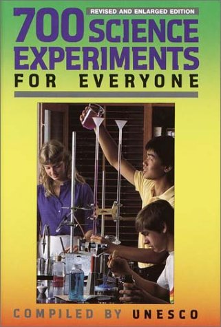 9780385052757: 700 Science Experiments for Everyone