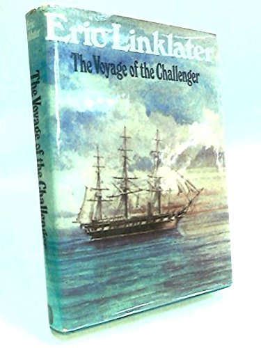 9780385053211: The Voyage of the Challenger