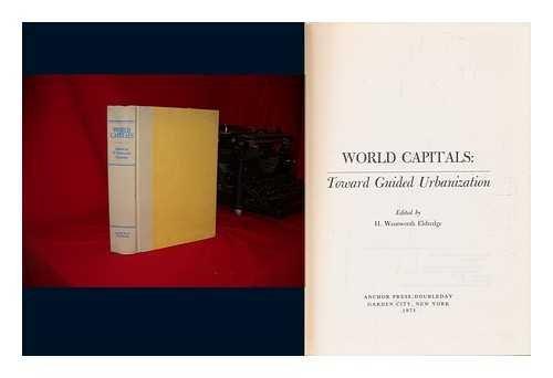 World Capitals:: Eldredge, H. Wentworth (ed.)