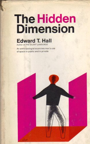 9780385053563: The hidden dimension