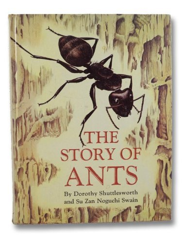 9780385053709: The Story of Ants