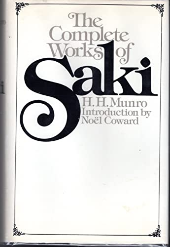 9780385053730: The Complete Works of Saki