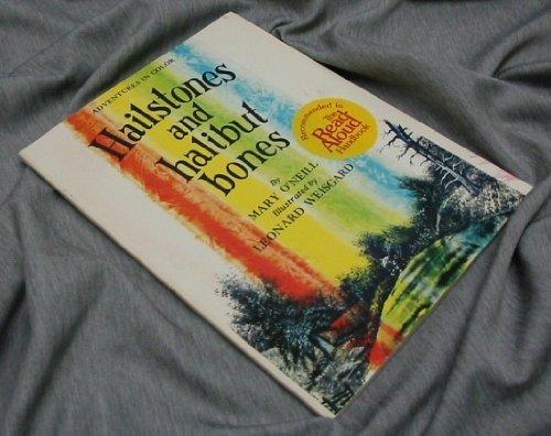 9780385053747: Hailstones and Halibut Bones: Adventures in Color