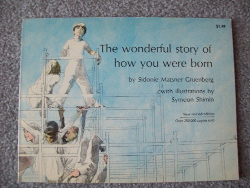 9780385053839: The Wonderful Story of How You Were Born