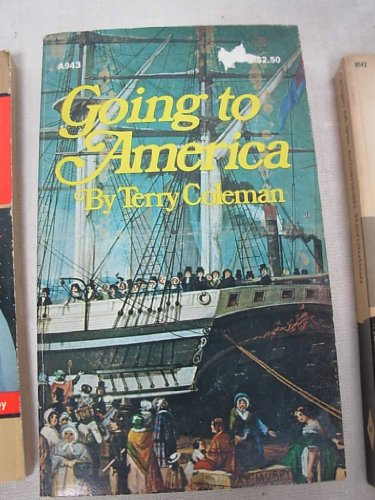 Going to America (Anchor): Terry Coleman
