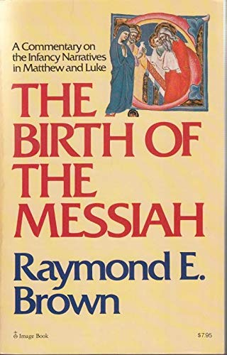 9780385054058: Birth Of The Messiah