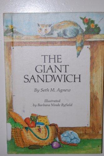 The Giant Sandwich, by Agnew, Seth M.,: Seth M., Agnew