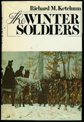 9780385054904: The winter soldiers (The Crossroads of world history series)